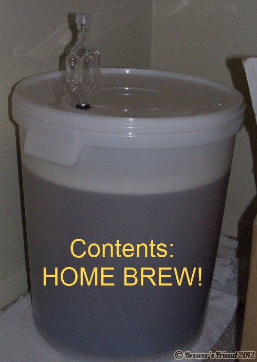 contents home brew