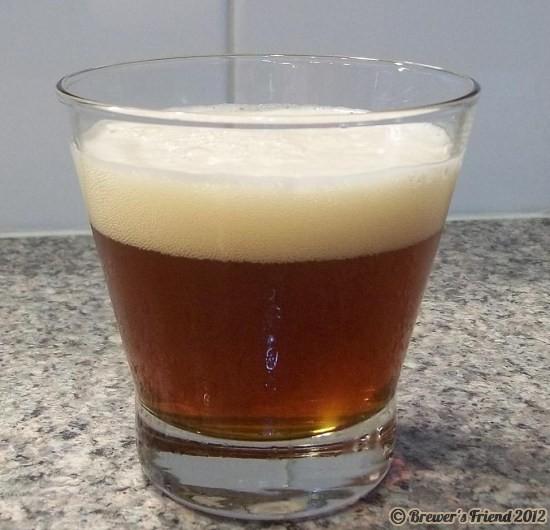 short boil home brew beer