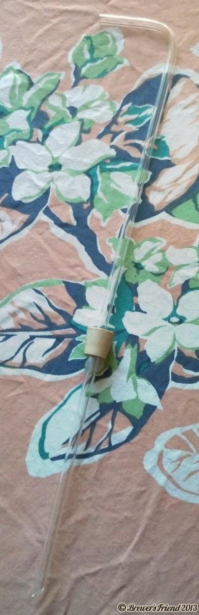 BMBF bottling cane