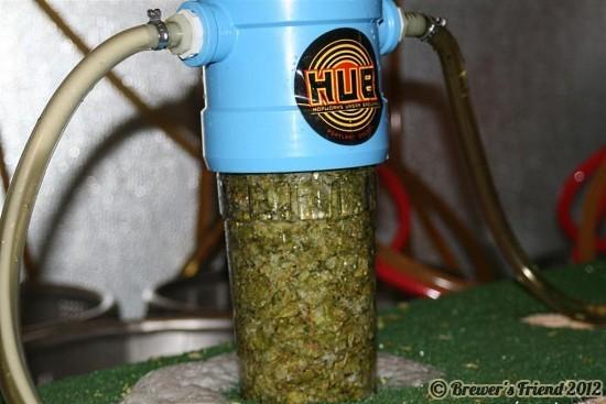 randall enamel hoppy beer