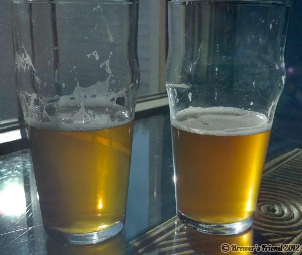 Uinta Wyld Recipe Clone Comparison